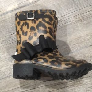 Other - Rain boots